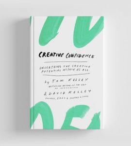 Criatividade livro confianca criativa